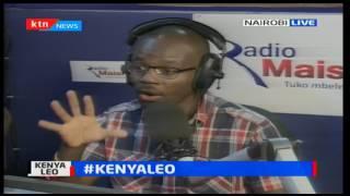 Kenya Leo: Je sauti ya mkenya imeskika kwenye matokeo ya mchujo - 30/04/2017 [Sehemu ya Kwanza]