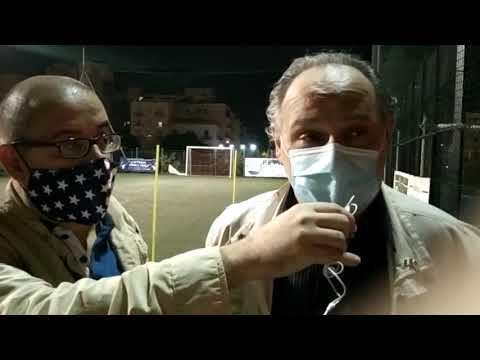 immagine di anteprima del video: Intervista Esclusiva a Maurizio Pezzati Vice Presidente B&M...
