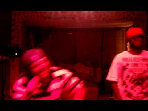 Slush Gang live in DC