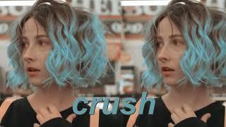 (REQUEST) crush   Audio 3D - (Use Headphone!!!)