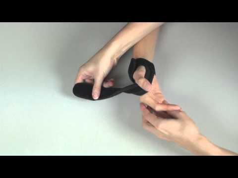 Deformacja palców do lekarza co do rozwiązania