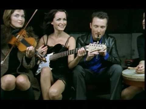 The Corrs - I Never Loved You Anyway OFFICIAL VIDEO