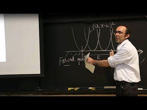 Lecture 25: Stochastic Gradient Descent   Video Lectures