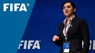 FIFA Conference for Equality and Inclusion - Part3