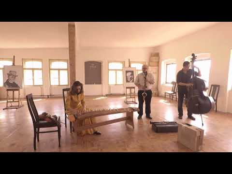 Romanovská Tichý Hrubý online metal music video by ROMANOVSKÁ TICHÝ HRUBÝ