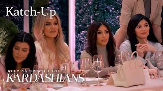 Keeping Up With The Kardashians Katch-Up S15, EP.11 | E!