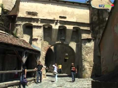 SkyTrip - Sighisoara