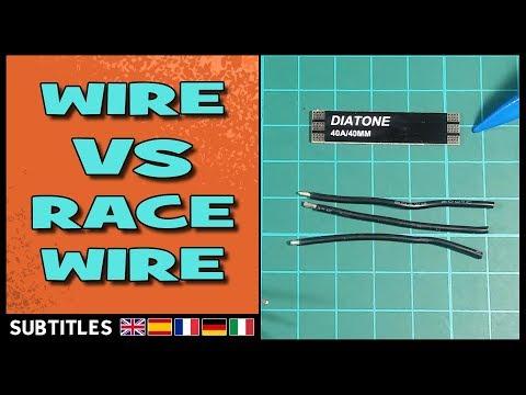 Wire Vs Racewire