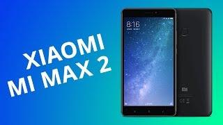 Xiaomi Mi Max 2 [Análise / Review]