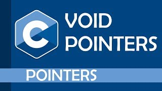What are void pointers in C?