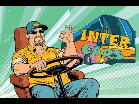 INTER CARS - PUL QAZANDIRAN YENI OYUN !!!