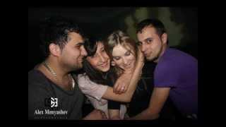DiscO Tatar Party. Дискатека в честь праздника  8-го марта 10,03,2012