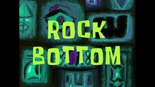 SpongeBob SquarePants Rock Bottom (Soundtrack)