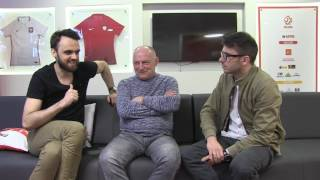 Wspomnienia o Pawle: Ekipa Orange Sport