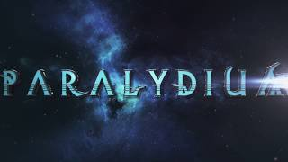 PARALYDIUM - Crystal of infinity