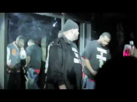 Lookin Fo A Ladii Official Video by Knalej(knowledge) feat Creepsho & Nino Stack$