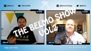 THE BELMO SHOW - Season 1, Vol 2. Guest - Special Guest: Timmy Mack