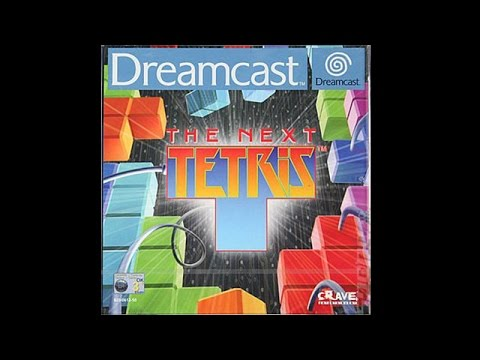 the next tetris dreamcast review