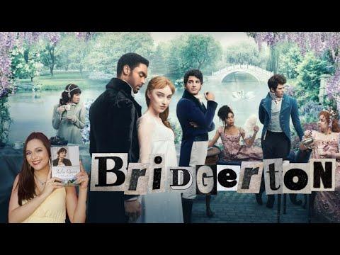 Bridgerton, vale a pena?    Comentando sobre a aclamada
