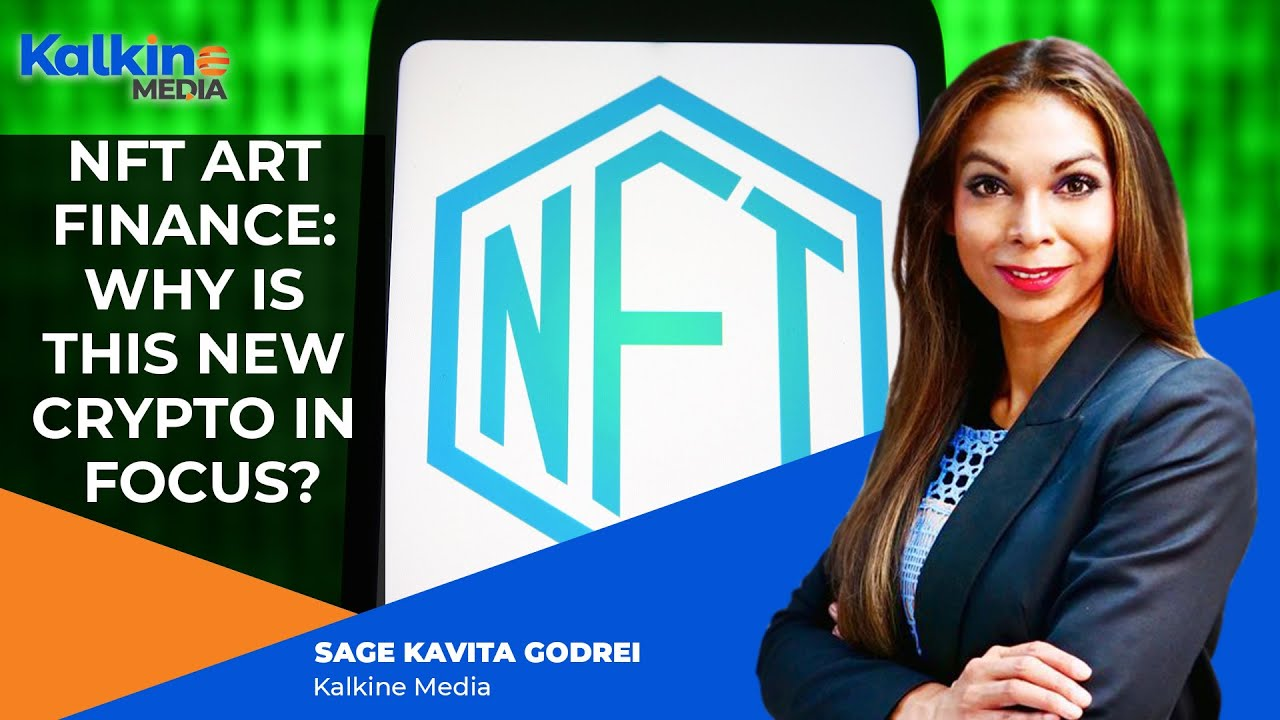 NFT Art Financing: Why is this brand-new crypto in focus? thumbnail