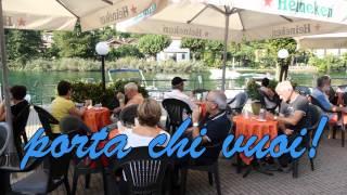 preview picture of video 'Snack Bar - Gelateria Capriccio - a Lavena Ponte Tresa'