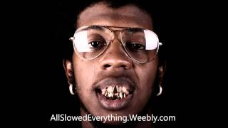 Trinidad James Feat. Young Jeezy, 2 Chainz & T.I. - All Gold Everything (Slowed)