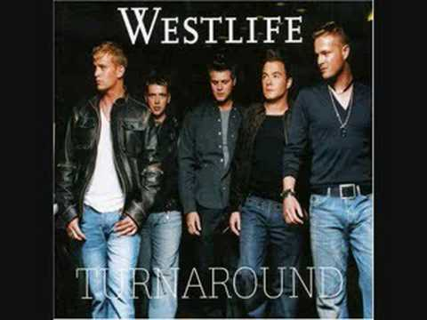 Westlife On My Shoulder 06 Of 12 Mp3