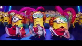 Minions Musical (Tiki Tiki Babeloo)