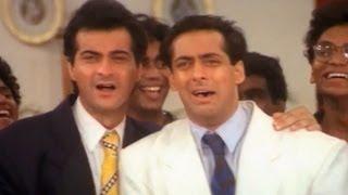 Hum Aur Tum | Salman Khan | Shilpa Shetty | Sanjay Kapoor