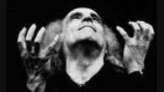 thank you satan -live- Léo Ferré