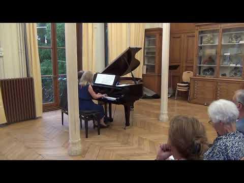 « Concert d'ouverture » par les membres de MINES ParisTech et PSL<br />Sonate de Mozart en Ré majeur pour piano 4 mains