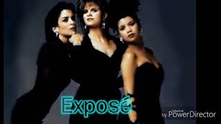 """Expose' """"Seasons Change"""" 1987 with Lyrics and Artist Facts"""