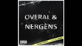 SKIEZO FT. PIERRII   OVERAL & NERGENS (PROD. CHAHID)