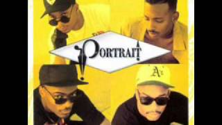 Portrait Heartache Video