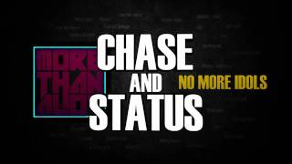 Chase & Status - Brixton Briefcase VIP (feat. D Double E)