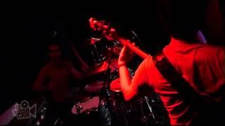 Adam Green - Leaky Flask (Live in Sydney) | Moshcam