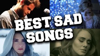 TOP 200 Sad Songs - Today