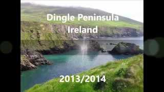 preview picture of video 'Dingle peninsula summer 2014'