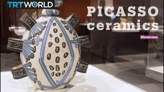 Picasso Ceramics In Copenhagen | Exhibitions | Showcase