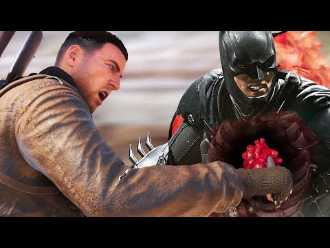 Top 15 Best Games Of 2017 (FIRST HALF)