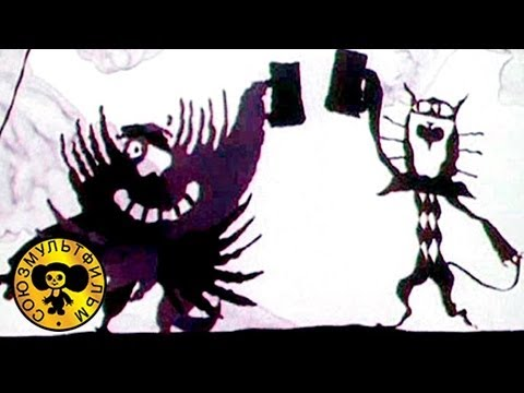 """Песни из мультфильмов - Ты и я такие разные (Песня Пирата и Кота из мультфильма """"Голубой Щенок"""")"""