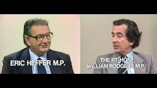 Who runs the Labour Party | British Labour Party | Politics | TV Eye | 1980