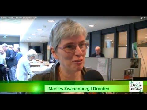 Marlies Zwanenburg wordt blij van vrijwilligerswerk | Video