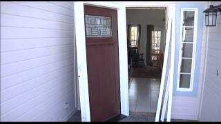 JELD-WEN Tip: Measuring for Entry Door Replacement