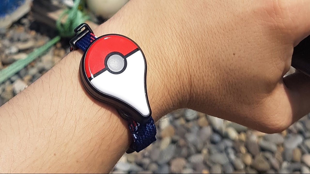 Pokemon Go Plus não pôde conectarse Como corrigir