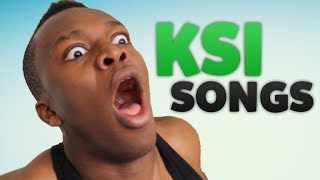 KSI SONGS