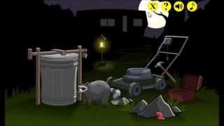 Kalen Goes Arcade: The Visitor Returns
