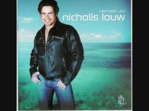 Nicholis Louw – Net Die Een Vir My – South Africa