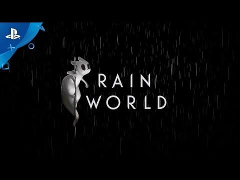 Rain World - PlayStation Experience 2016: Exclusive Trailer | PS4 thumbnail
