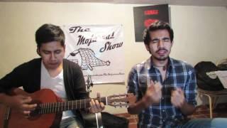 The Mojarras Show-Me tome una pastilla (Cover - División minúscula) HD